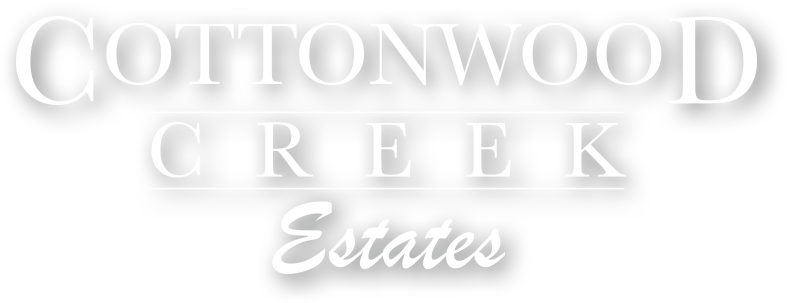 Cottonwood Creek Estates
